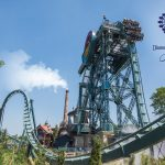 Efteling wint Diamond Theme Park Award