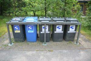 Afvalscheiding bij Landal (nog meer keuze dan thuis!)