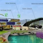 De duurzaamste tuin van Nederland op de Floriade