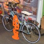 dvdor fietsenstandaard