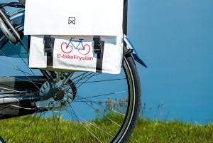 e-bike friesland