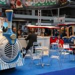Europese beurs in Amsterdam; unieke kans voor dagrecreatie