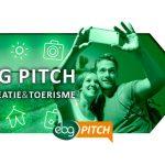 Economic Board Groningen; € 20.000 voor beste pitch Recreatie & Toerisme