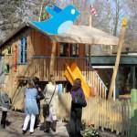 Twitteractie Center Parcs levert ruim 5000 nieuwe volgers op