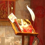 Onderzoek naar De Efteling als 'Verteller' van sprookjes
