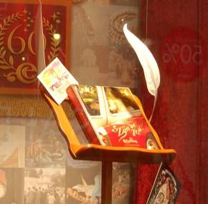 Efteling sprookjesboek