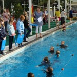 Nieuw kwaliteitslabel brengt zwemonderwijs naar een hoger plan