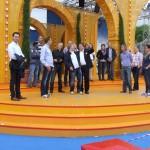 Nederlandse ondernemers maken kennis met Europa-Park