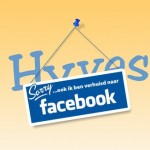 Facebook groeit ten koste van Hyves