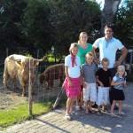 FarmCamps breidt snel uit; twee nieuwe locaties in Zeeland