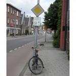 18 gemeenten kandidaat voor Fietsstad 2011