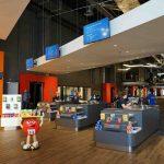 Bioscoopketen Kinepolis haalt extra rendement uit foodservice en Cosy Seating