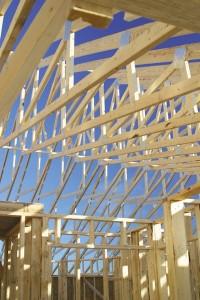 foto houtbouw
