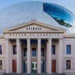 Museum de Fundatie wint ToerNed Dagattractie Award