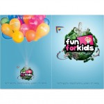 Euroticket introduceert de Fun for Kids giftcard