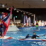 Indoor Funsports Experience twee keer zo groot
