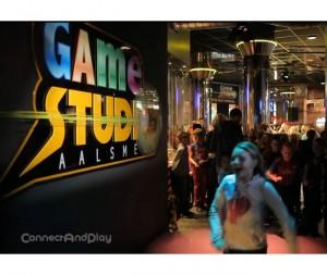 game studio aalsmeer