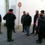 Vlaanderen leidt locals op tot toeristisch ambassadeurs