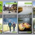 Ruim 1,2 miljoen ondersteuning voor toerisme in Gelderland