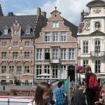 Forse groei Vlaams toerisme vooral te danken aan kunststeden