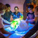 Geofort verkozen tot meest kindvriendelijke museum ter wereld