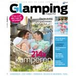 Nieuwe ANWB Glamping Magazine editie