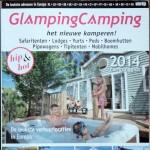 Weer twee nieuwe campinggidsen