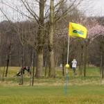 Congres over golf en toerisme