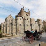 Gravensteen Gent wil met ombouw tot 'Time Castle' meer jongeren trekken