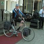 Hampshire wil dé fiets- hotelketen van Nederland worden