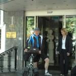 2010; goed voor hotels, minder voor verblijfsrecreatie