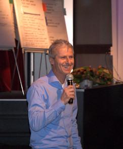 trendwatcher Hans van Leeuwen