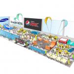 Watersportbeurs HISWA maakt ruimte voor recreatie en lifestyle