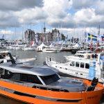 Bezoekcijfers stabiel na verhuizing HISWA te Water naar Lelystad