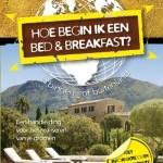 Boek: Hoe begin ik een Bed & Breakfast?