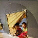 Nederlandse kampeerbranche leert Chinezen kamperen