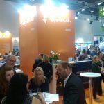 Keukenhof nam voortouw voor Holland-promotie op WTM in Londen
