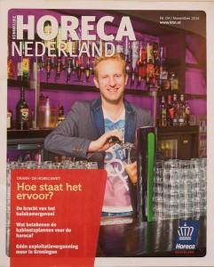 horeca nederland klein