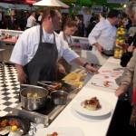 Foodservice Instituut Nederland: 'Gemak blijft winnen; horeca en catering onder druk'