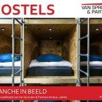 Mega hostels in opkomst