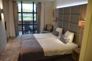 Hotelkamer bij Marveld Recreatie