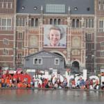 New York City en Amsterdam presenteren toeristische samenwerking