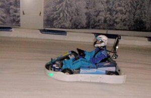 IJskarten bij Skidome en Rucphen