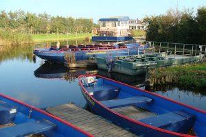 Bezoekerscentrum Ilperveld (Landschap Noord-Holland)