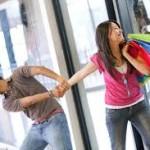 Vrijdagmiddagblog! Overleef shoppen met je partner