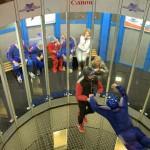 Indoor Skydive Roosendaal wil tweede vestiging