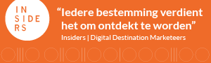 digital destination marketeers