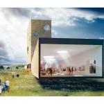 Voldoende draagvlak voor nieuw bezoekerscentrum Grevelingen?