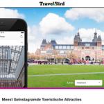 """Efteling meest """"geinstagramde"""" toeristische attractie van Nederland"""