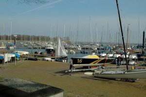 jachthaven Enkhuizen